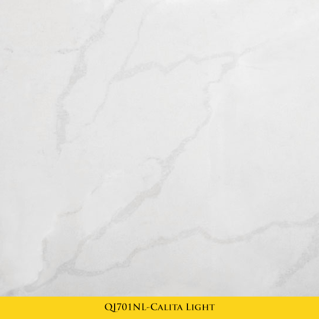 Quartz stone collection nature inspired designs